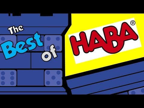 The Best of HABA