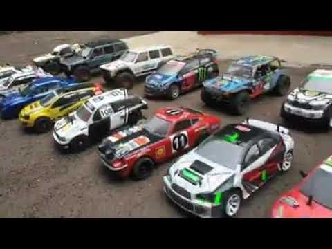 FUN RACE RC