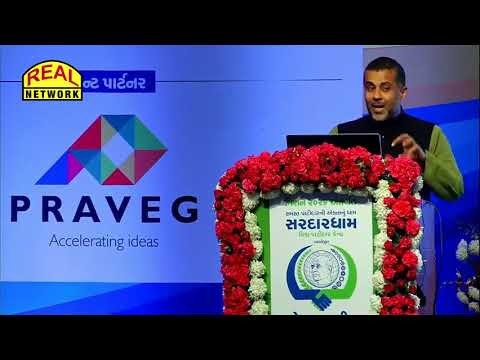Chetan Bhagat on how to achieve big things in life Global patidar business summit || GPBS 2018 ||