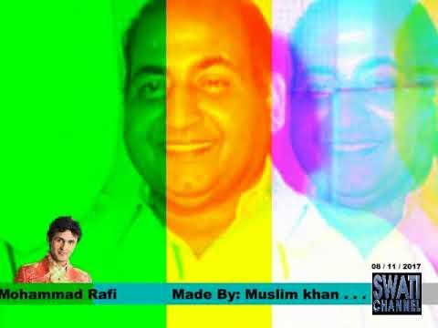 KAHAN CHAL DIYE ( Singer, Sonu Nigam ) Rafi Ki Yaaden
