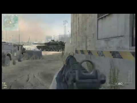 MW3 Never Before Seen Hidden Weapons |