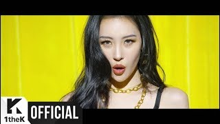 [MV] SUNMI (선미) _ Heroine (주인공) *English subtitles are now ava...