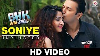Soniye - Revisited (Unplugged) Song | BHK Bhalla@Halla.Kom | Ujjwal Rana, Inshika Bedi