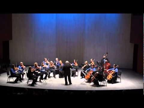 Beethoven: String Quartet No.14 (op.131) 5-7 movements / Rachlevsky • Chamber Orchestra Kremlin