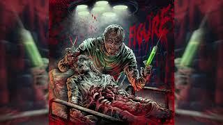 Figure  & Don't Kill It - The Escape (Asylum - Oct 12th)