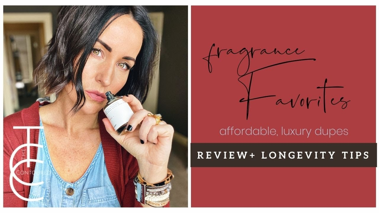 Affordable Fragrance Favorites from Dossier: A Review + Tips for Perfume Longevity