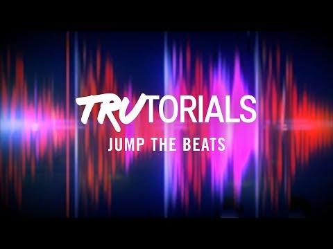 TRAKTOR TruTorials: Jump The Beats | Native Instruments