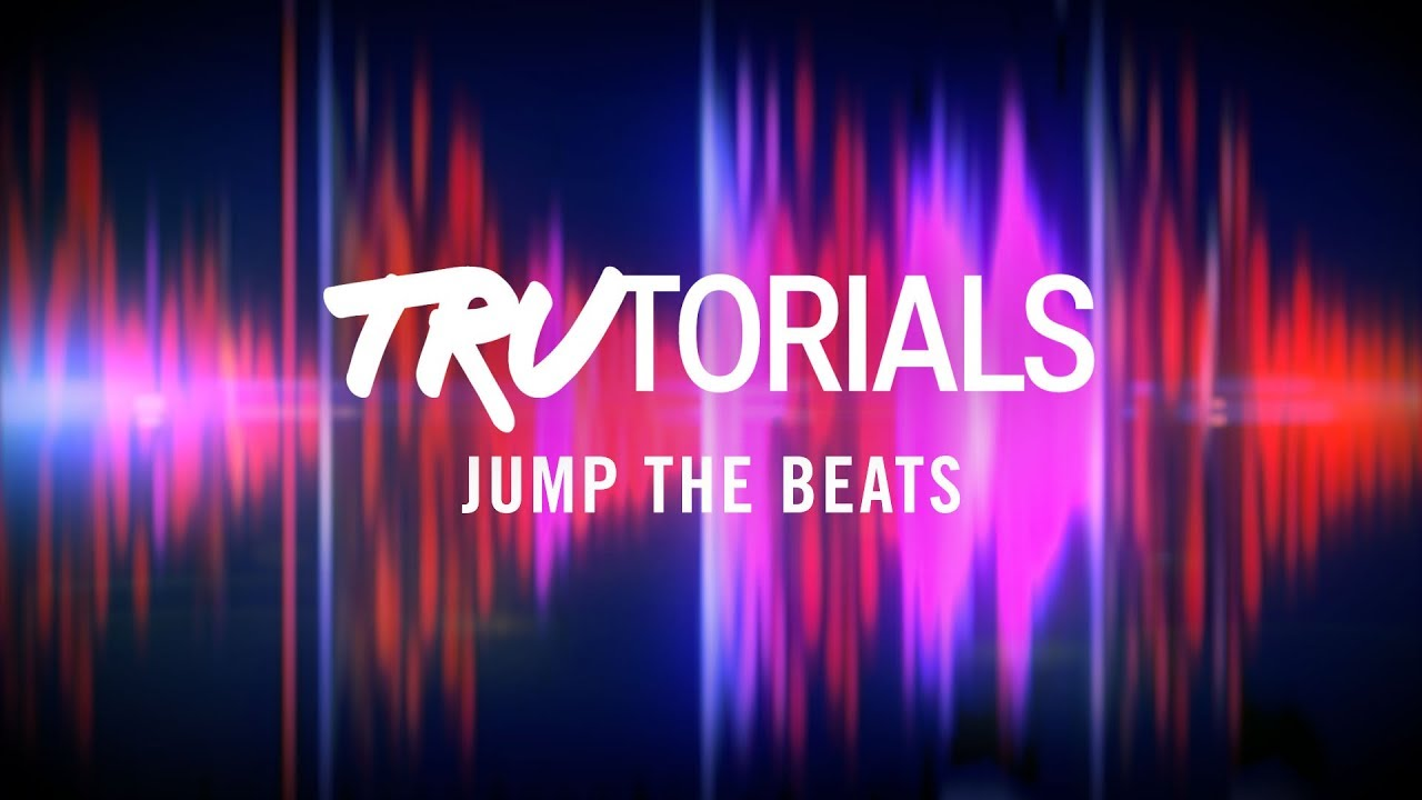 TRAKTOR TruTorials: Jump The Beats | Native Instruments