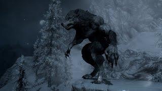 Прохождение Skyrim - Соратники сделали меня Оборотнем! °(•▵▵•)°
