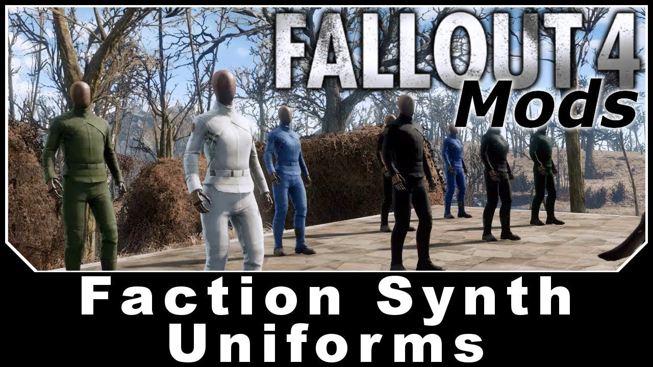 fallout 4 how to keep 3 factions alive