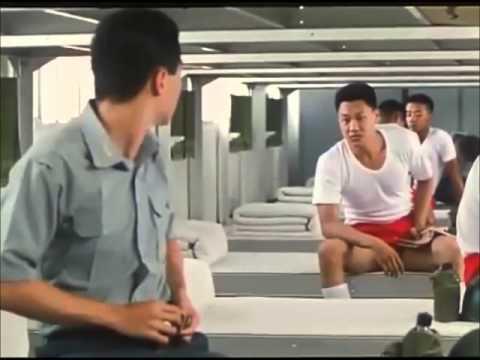 壯志豪情1990 香港版粵語
