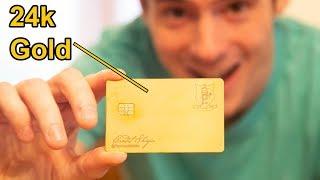 unboxing-a-24-karat-gold-credit-card