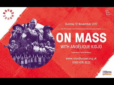 Live on Roundhouse: On Mass 2017