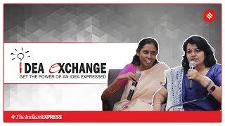 Aparajita Sarangi & Jothimani on what inspired them to join politics