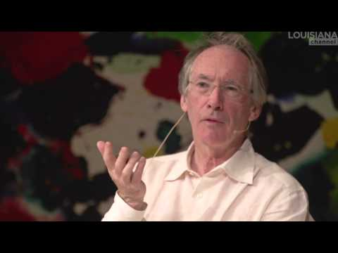 Ian McEwan Interview: How We Read Each Other