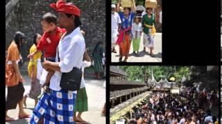Religion in Bali, Indonesia