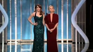Download Golden Globes 2013 Opening - Tina Fey and Amy Poehler Mp3 and Videos