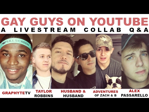 gay live tv