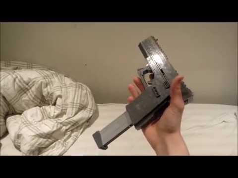 Lego Glock 17 Jims Lego Guns Youtube