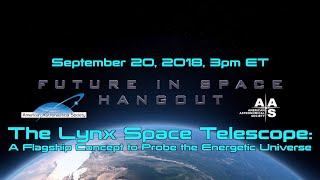 The Lynx Space Telescope: A Flagship Concept to Probe the Energetic Universe