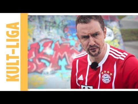 Kult-Ribéry will auch mit 65 noch Bundesliga spielen | Knops Kult-Liga