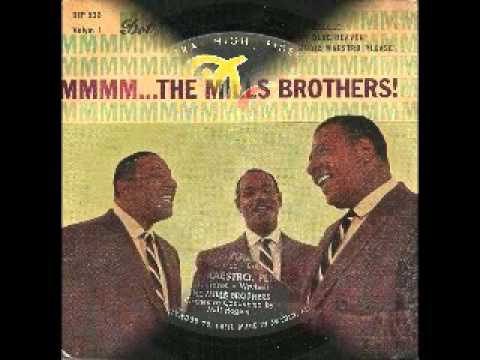 The Mills Brothers - Music, Maestro, Please! - 1958