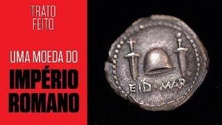 ESTA MOEDA VALE UMA FORTUNA   TRATO FEITO   HISTORY