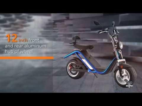 E-Thor Azul - Image
