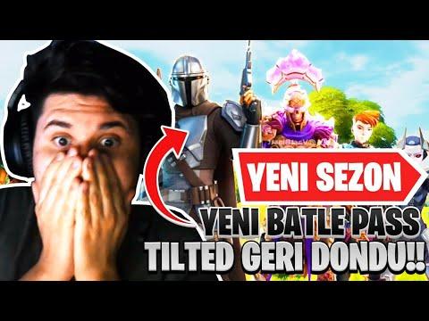 Yeni Sezon SAVAŞ BİLETİ ve İLK WİN (Win Şemsiyesi)