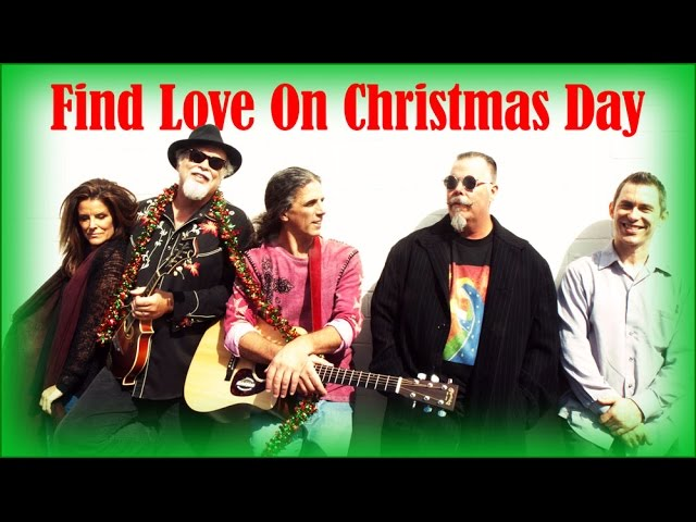 Find Love on Christmas Day