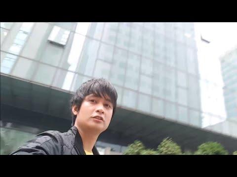 Daily Vlog Seoul Day 2: Enjoy sa GangNam Pero Nilamon sa Samsung D'Light