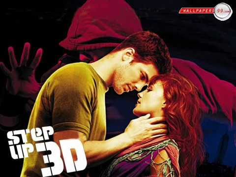 Step Up 3D - top music
