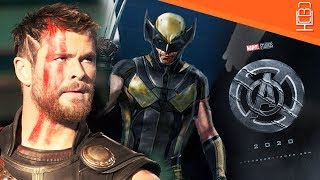 Chris Hemsworth Comments on Hugh Jackman as Wolverine in the MCU