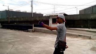 melatih Kekep babi free fly ff