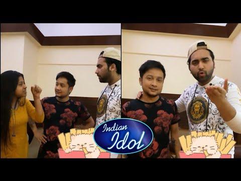 Pawandeep Rajan || Mohd Danish || Arunita Kanjilal || Full Masti ? Indian Idol 2021