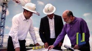Constructora proyectos  de vivienda  - Video Corporativo LU
