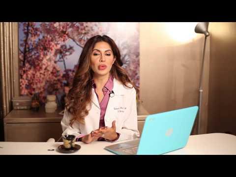 Natural cures womens facial hair