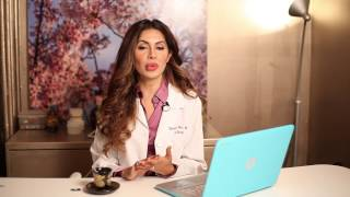 How Do I Stop Facial Hair Growth Naturally? : Natural Facial Hair & Skin Treatments