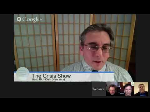 Episode #94 of The Crisis Show: Netanyahu Speech, Hillary Clinton Emails