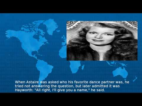 Rita Hayworth  - Wiki
