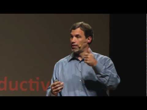 TEDxManhattanBeach - Tom Vander Ark - Innovations In Education ...