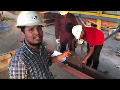 How To Do Fit Up Structural Steel Fabrication