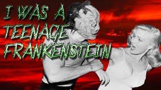 Dark Corners - I Was A Teenage Frankenstein: Review