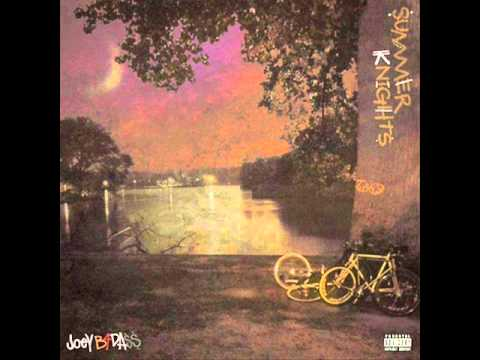 Joey Bada$$ - Right On Time (Instrumental)