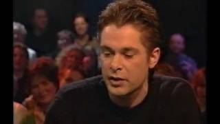 "Hans Teeuwen - Interview in ""De Plantage"" (1999) 1"