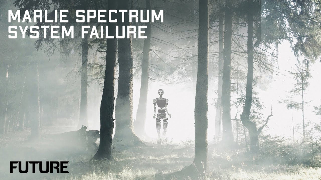 DOWNLOAD Marlie Spectrum – System Failure (Official Audio) Mp3