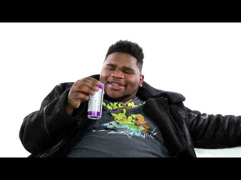 Fat Boy SSE Taste Tests Kevin Gates Pineapple