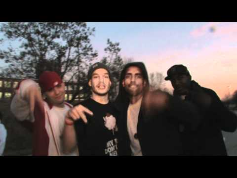 Sin City & TMB - Fuck All Ya'll & Haze N Henny (Music Video Coming Soon)