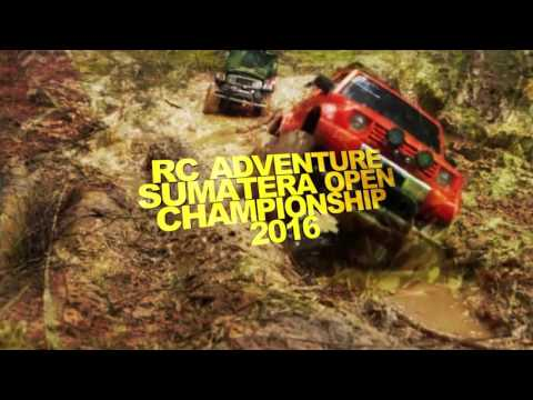 sumatera open #2 | RC Adventure Pekanbaru present