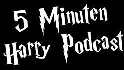 5 Minuten Harry Podcast